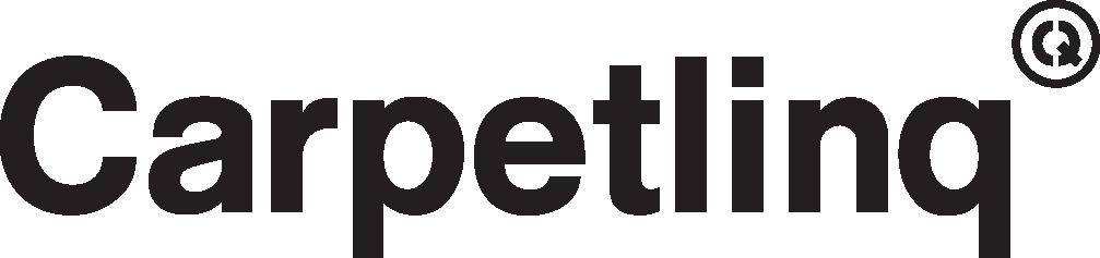Logo Carpetlinq Black